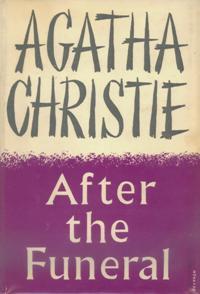 Kitap Eleştirisi: Agatha Christie - Ecelin Çağrısı 1