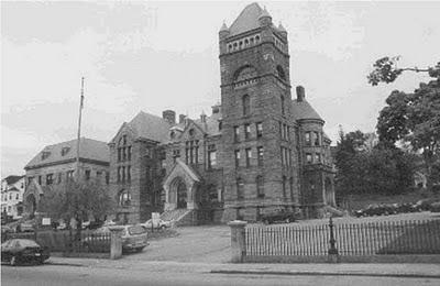 Ünlü cinayetler: Lizzie Borden Kimdir? Ünlü cinayetler 4