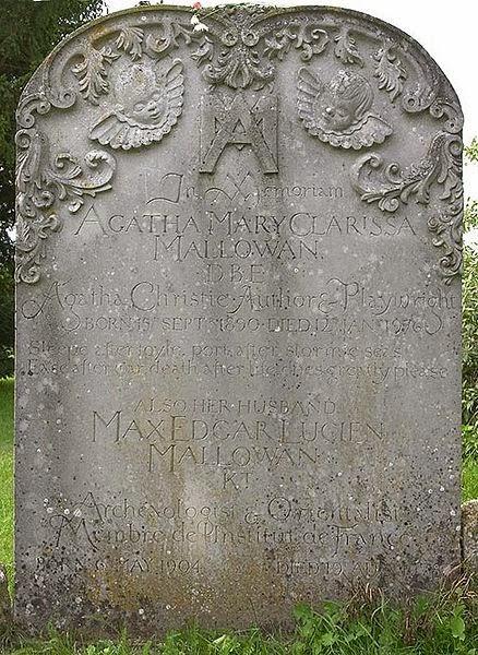 Agatha Christie ne zaman öldü?
