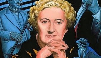 Agatha Christie'nin polisiye kitap roman ve oykuleri