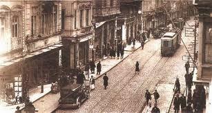 Agatha Christie İstanbul Türkiye anahtar