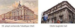 Agatha Christie ve istanbul