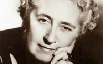 Agatha Christie: Bir numara