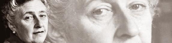 Agatha Christienin Bütün Polisiye kitaplari