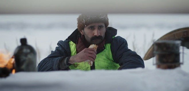 Polisiye sinema eleştirisi: Soğuk Uğur Yücel 3