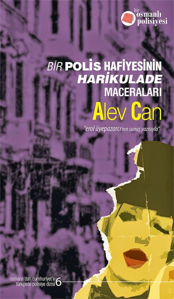Kitap:Bir Polis Hafiyesinin Harikulade Maceraları