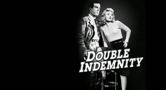 Polisiye Sinema Çifte Tazminat - Double indemnity