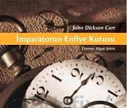 Kitap Tanıtımı: İmparatorun Enfiye Kutusu