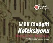 Kitap Tanıtımı: Milli Cinayat Kolleksiyonu