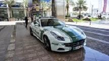 Ferrari Polis Arabasi