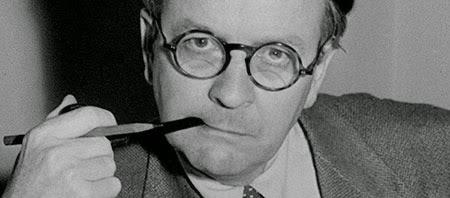 Polisiye yazari Raymond Chandler Kimdir?