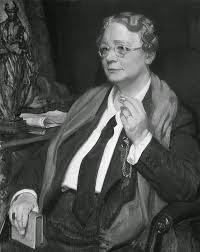Dorothy Sayers polisiyesi