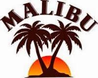 Malibu logosu