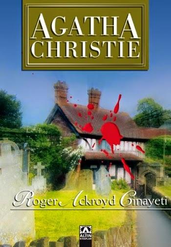 Kitap Elestirisi: Roger Ackroyd Cinayeti 1