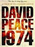 David Peace (1999)
