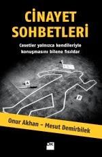 Polisiye Kitap Tanitimi: Cinayet Sohbetleri