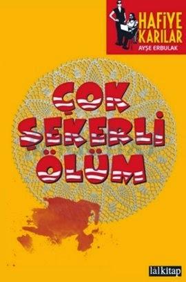 Polisiye Yazarı Ayşe Erbulak ile söyleşimiz 3