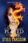 Ateşle Oynayan Kız - The Girl Who Played with Fire