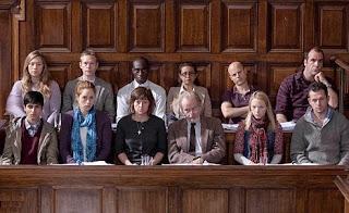 Jüri görevine hazır mısınız?