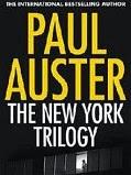 New York Üçlemesi - The New York Trilogy
