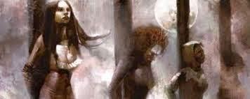 Cadılık ve Cadılar - Cadılık Nedir?
