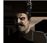 Çizgi roman karakterleri Seyfettin Efendi 25