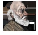 Çizgi roman karakterleri Seyfettin Efendi 26