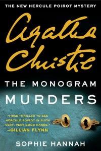 Hercule Poirot Geliyor - Monogram Cinayetleri