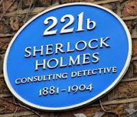 221b Baker Sokağı - Sherlock Holmes ün Londradaki Evi