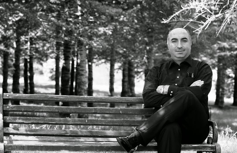 Polisiye yazari Osman Geylani ile söyleşimiz