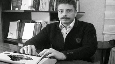 Polisiye yazarı Günay Gafur Kimdir