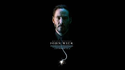 Polisiye film eleştirisi John Wick
