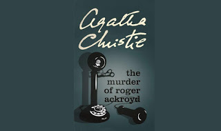 Roger Ackroyd Cinayeti - Roger Ackroyd'unGerçek Katili Kim?