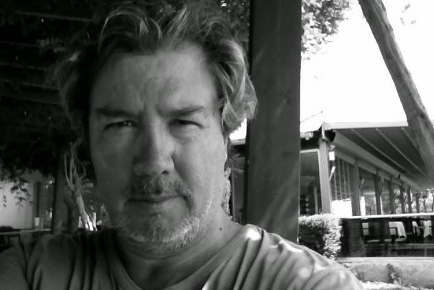 Polisiye Yazarı Önay Yılmaz Kimdir 2