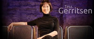 Yazar Tess Gerritsen kimdir