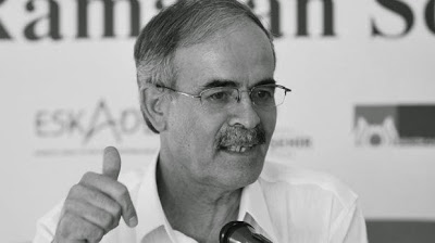 Polisiye yazarı Ali Erkan Kavaklı