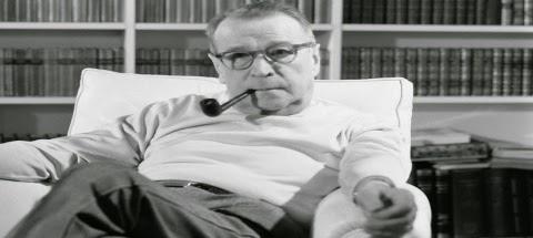 İyi Polisiye İyi Edebiyattır George Simenon