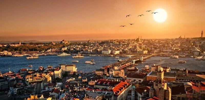 Hikaye Oku: Bir İstanbul Hikayesi