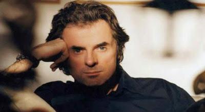 Polisiye yazarı Jean Christophe Grange kimdir