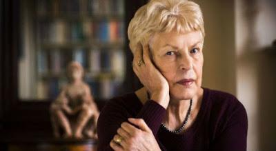 Polisiye yazarı Ruth Rendell Öldü
