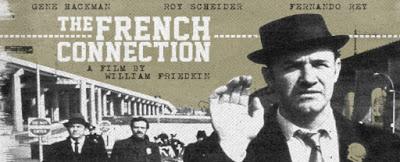 Polisiye film tavsiyesi - The French Connection - Kanun un Kuvveti