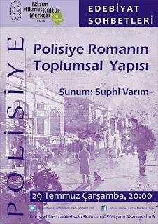 Polisiye Romanın Toplumsal Yapısı 3