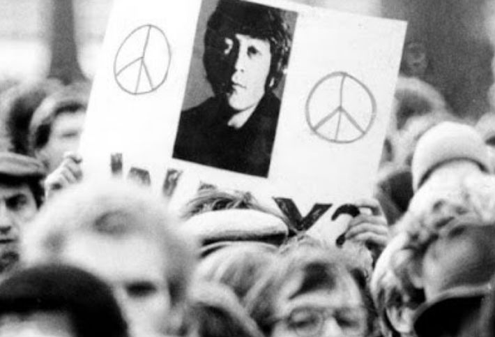 John Lennon cinayeti ve The Beatles