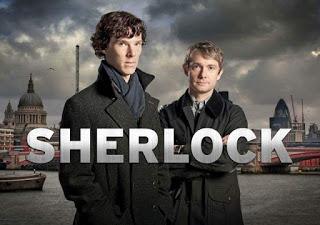 Polisiye Dizi: Sherlock
