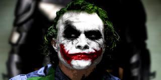 Joker - Batman Kara Şövalye