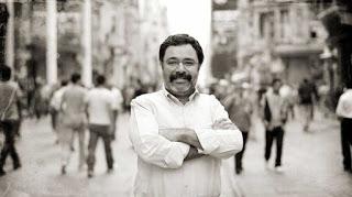 Polisiye Yazarı: Ahmet Ümit