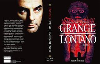 Kitap eleştirisi: Lontano-Jean-Christophe-Grange