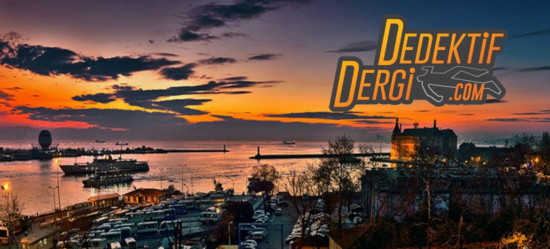 Dedektif Dergi