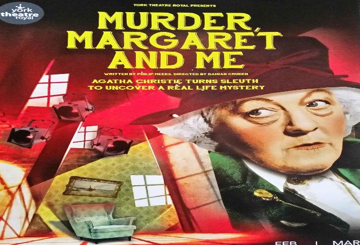 Cinayet, Margaret Ve Ben - Miss Marple ve Margaret Rutherford