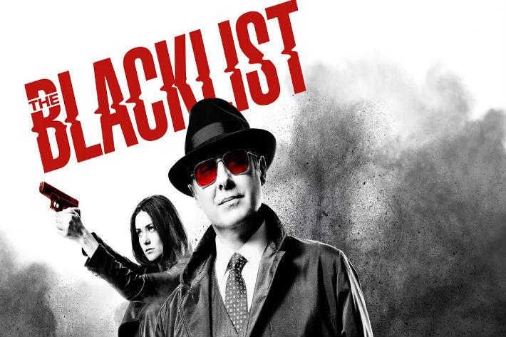 the blacklist polisiye dizi